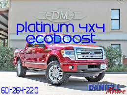 2016 ford f 150 platinum supercrew 5 5 ft bed 4wd
