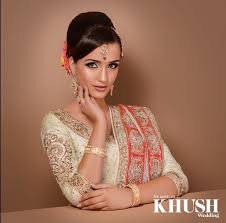 asian bridal makeup artist and hair stylist using top s and good in east ham london
