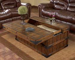 Rustic Wooden Coffee Tables Wood And Glass Coffee Table Beautiful Square Glass Coffee Table