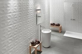 p 3d wall diamond white matt br