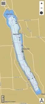 Owasco Lake Fishing Map Us_ub_ny_00970442 Nautical