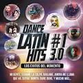 Dance Latin #1 Hits 3.0