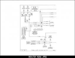 jeep tj headlight switch wiring diagram wiring diagrams and headlight switch melted jeep cherokee forum