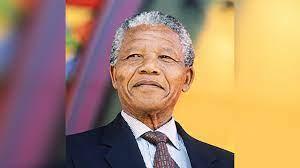 قصة نضال نيلسون مانديلا - مقالات