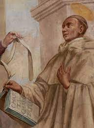 CatholicSaints.Info » Blog Archive » Saint Stephen Harding