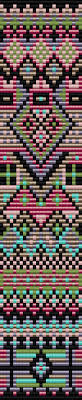 Free Beading Patterns Gorgeous Free Bead Patterns Mirrix Tapestry Bead Looms