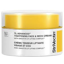 Strivectin tl advanced neck cream reviews