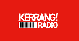 Kerrang Official Rock Chart Kerrang S Schedule Today And One Week Ahead Radio2you