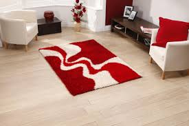 attractive red and white rug stylish striped spelndid graphic red white stripes