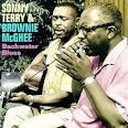 The Blues Effect: Brownie McGhee