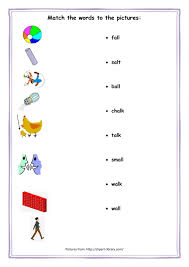 Free interactive exercises to practice online or download as pdf to print. Al Sound Worksheet