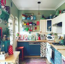 Small Picture 2033 best Kitschy Kitchens images on Pinterest Retro kitchens