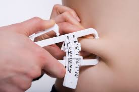 How To Find Out Fat Percentage A Simple Way To Estimate Body Fat Percentage At Home Saunabar