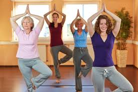 Image result for mindful yoga women