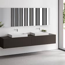 Made To Order Bathroom Cabinets Edge Simple Yet Sophisticated And Characterised By Its Minimalist