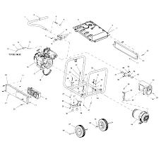Generac generator parts model 59401 sears partsdirect