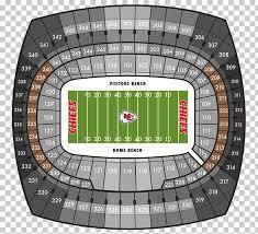 Chiefs Arrowhead Stadium Seating Chart Arrowhead Stadium Kansas City Chiefs Arrowhead Drive