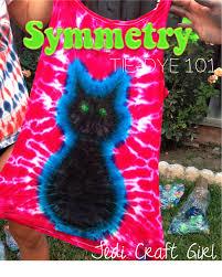 Tie Dye Patterns Unique Design