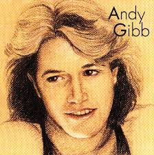 Andy Gibb - Andy Gibb (1991, CD) | Discogs