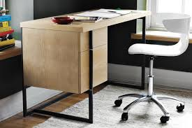 simple desks for home office. Flat Bar2 Simple Desks For Home Office