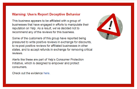 Alliance Customers 100 Penalizes Land Marketing - Yelp Business With Listings Group Charged Movers Misleading After