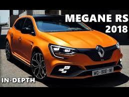 2018 renault megane rs interior.  2018 2018 renault megane rs official exterior interior sound in renault megane rs interior e