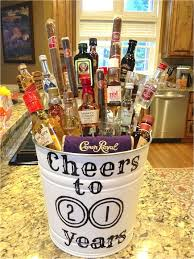 ideas for 21st birthday presents male 35 easy diy gift ideas people actually want for