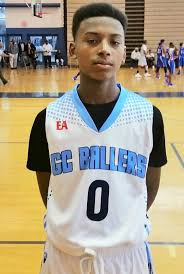 "BASKETBALL SPOTLIGHT NEWS: Jaden ""Lil Penny"" Bradley Bringing His Game To  Future Phenom Camp!"