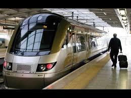 Gautrain Ticket Vending Machines Enchanting Tips To Survive Monday's Gautrain Strike The Citizen
