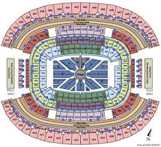 Kenny Chesney Seating Chart Cowboy Stadium At T Stadium Tickets And At T Stadium Seating Charts 2019