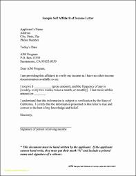 Sample Affidavit Lost Birth Certificate Best Of Cover Letter For
