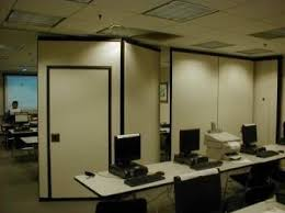 folding office partitions. foldable wall rotation motor moving partition divider office demountable sliding doors folding partitions f