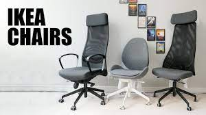 Best ikea gaming chair windows central 2021. 200 Budget Ikea Office Chairs Comparison Markus Jarvfjallet Hattefjall Youtube