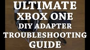 ultimate xbox one headset diy adapter troubleshooting and faq ultimate xbox one headset diy adapter troubleshooting and faq