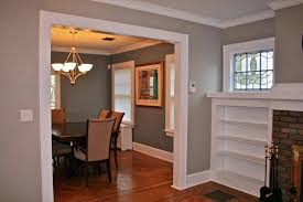 chair rail dining room.  Dining Oak Chair Rail Dining Room Colors Popular Color Ideas With  Trim Paint Blue Molding And