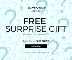 Surprise Images Free Adore Me Coupon Code Free Surprise Gift With 65 Purchase