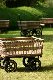 10 easy pieces garden carts and wagons