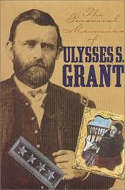 ulysses s grant essay