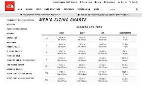 The North Face Glove Size Chart Clearance North Face Denali Jacket Sizing Chart E481a B6a3b