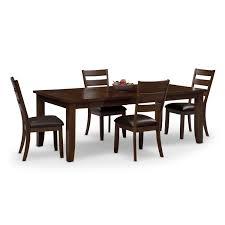 Dining Room Modern Value City Furniture Furniture Value City