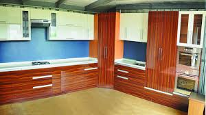 Small Picture Modern Kitchen Furniture India Get Wood Modular Kitchen Modular
