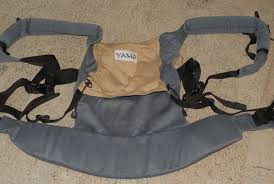 Yamo Baby Carrier For Sale in Inchicore, Dublin from pullpush