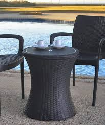 cool outdoor furniture. Colorful Keter Outdoor Furniture Rattan Cool Bar Amazon Ca Patio Lawn Garden