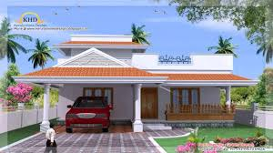 Small Picture Kerala Style 3 Bedroom House Plans YouTube