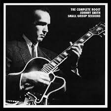 Johnny Smith: The Complete Roost Johnny Smith Small Group Sessions album  review @ All About Jazz
