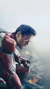 tony stark wallpapers iron man