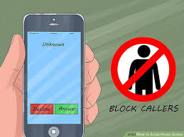 Steps Wikihow Phone Avoid 15 How To Pictures Scams with qpXCw