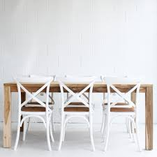 Beachy Dining Chairs