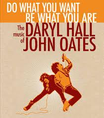 <b>Daryl Hall</b> and <b>John Oates</b>