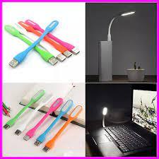Đèn LED USB siêu sáng cắm vào laptop đa năng sạc dự phòng, N63 (Đen)